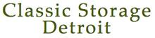 Classic Storage Detroit